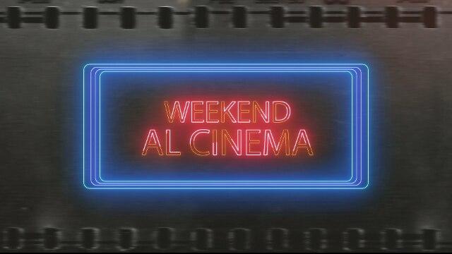 Weekend al cinema. Storie di fantasmi e di amori maledetti