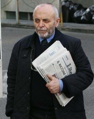 Strage Di Erba è Morto Carlo Castagna Aveva Perdonato Olindo E