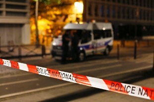 Francia, spari fuori moschea a Brest: due persone ferite – Rai News