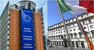 Ue rivede al rialzo le stime del deficit: 2,9% nel 2019. Italia ultima in Europa per la crescita – Rai News
