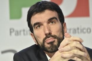 """Pd, Martina: """"Concluso il mandato, mi dimetto da segretario"""" – Rai News"""