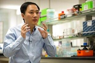 Dna modificato contro Hiv, condannato genetista cinese - Rai News