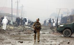 La denuncia dell'Onu: almeno 23 civili uccisi in bombardamento Usa in Afghanistan – Rai News
