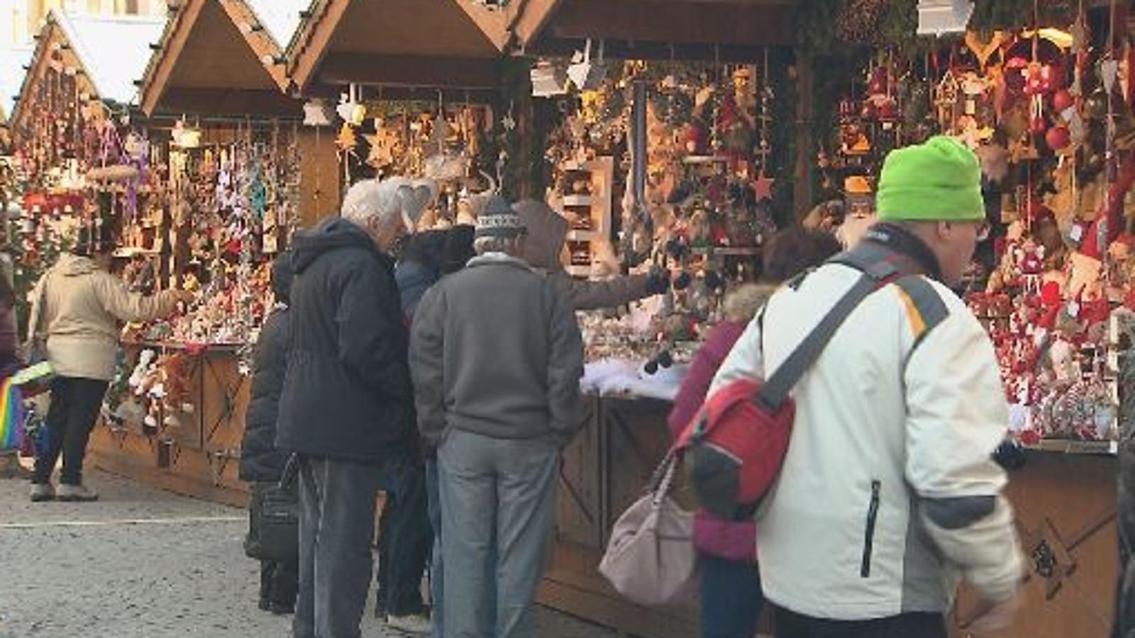 Vipiteno, un mercatino di Natale molto concentrato - Turismo ...
