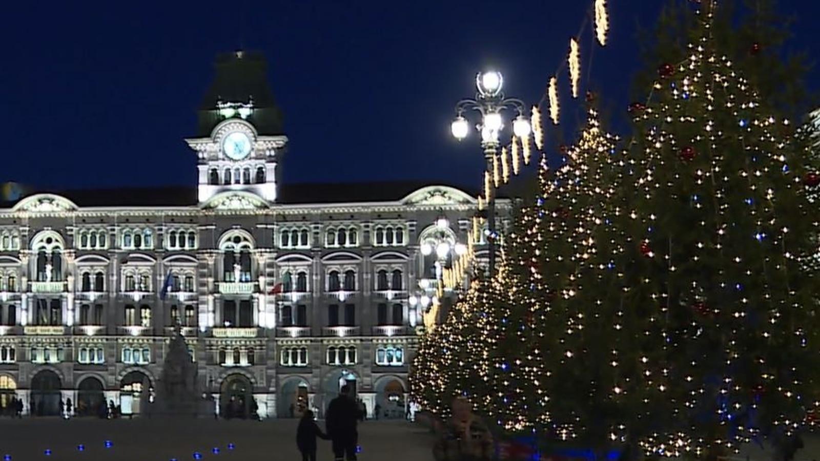 Trieste Natale.Trieste Tira Le Somme Del Suo Natale Bene Turismo E