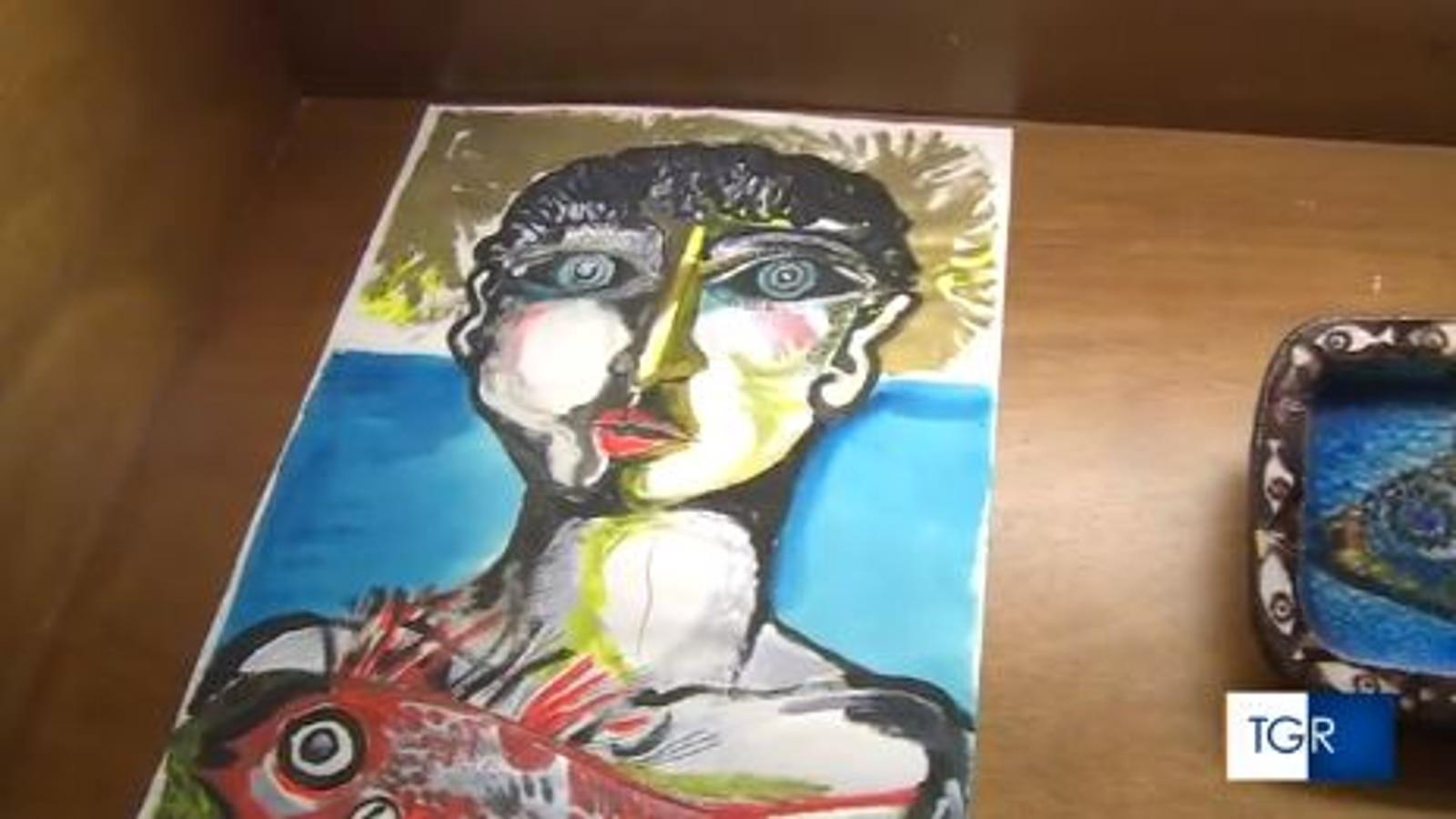 Ceramica De Simone Catania.Giovanni De Simone Una Mostra Per Il Genio Di Un Artigiano Arte
