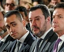 """Flat Tax familiare, Salvini contesta stime del Mef: """"Numeri strampalati"""""""
