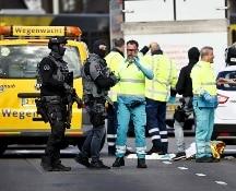 Olanda, spari sui passeggeri di un tram a Utrecht: un morto e diversi feriti