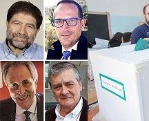 Elezioni Basilicata, centrodestra verso la vittoria. Calo M5s