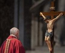 La Via Crucis di Papa Francesco, dedicata a migranti e prostitute