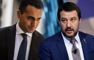 Salvini: oltre questo governo solo il voto. Di Maio riunisce i suoi: colpiti alle spalle – Rai News