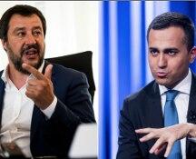 """Governo, Salvini: prove di disgelo con Di Maio. """"Conte? Ci vogliamo benissimo"""""""