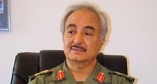 Libia, le forze di Haftar annunciano una tregua. Conte incontra al Sarraj - Rai News