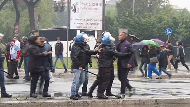 Risultati immagini per Mihajlović insulti