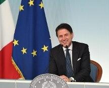 Migranti, Conte: serve che la Ue sia solidale, siamo ancora insoddisfatti