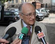 E' morto Francesco Saverio Borrelli, il capo del pool Mani Pulite