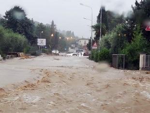 Il maltempo colpisce l'Italia, tre morti in 24 ore – Rai News