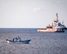 Open Arms: Italia e Spagna forniscano i mezzi per lo sbarco dei migranti