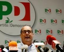 """Il nuovo Pd di Zingaretti: """"Ora si cambia, serve partito totalmente nuovo"""""""