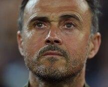 """""""Riposa in pace, piccola Xana"""". Il dramma di Luis Enrique scuote e commuove il mondo del calcio"""