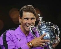 Nadal batte il russo Medvedev e vince gli Us Open: 19mo titolo nel grande Slam