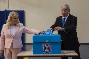 Israele, exit poll: testa a testa Netanyahu-Gantz – Rai News