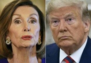 """Ucrainagate, Pelosi: """"Trump ha violato la Costituzione, lo dicono i fatti"""" – Rai News"""