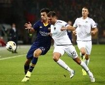 Europa League. La Roma pareggia 1-1 in casa del Wolfsberger, a Spinazzola risponde Liendl