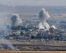 """Guerra in Siria, il presidente turco Erdogan: """"Finiremo quello che abbiamo iniziato"""""""