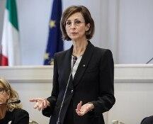 Consulta. Marta Cartabia eletta Presidente, prima donna a guidare la Corte