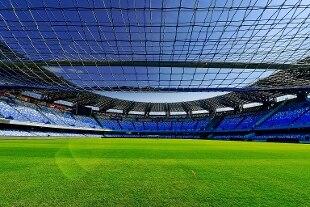 Napoli stadium