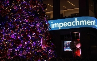Trump, processo impeachment inizia martedì al senato - Rai News
