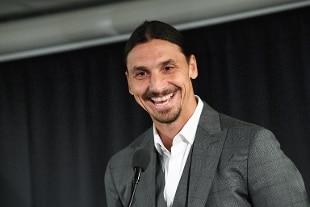 Ufficiale, Ibrahimovic torna al Milan dopo 7 anni. Contratto di sei mesi con opzione per rinnovo - Rai News