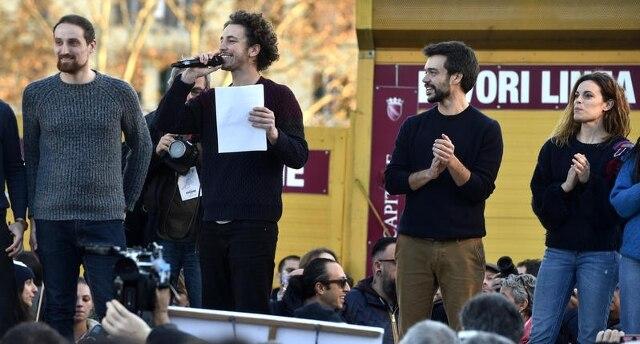 Sardine, verso il congresso nazionale: entro fine mese la data - Rai News