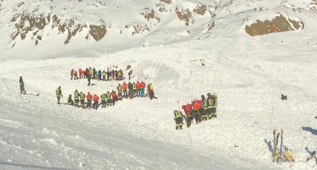 Slavina su pista da sci in Val Senales: la procura apre un'inchiesta - Rai News