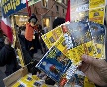 Lotteria Italia, resi noti i biglietti dei premi di Prima categoria