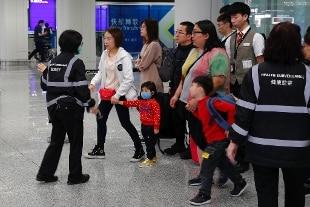 Misteriosa polmonite in Cina, allerta negli aeroporti - Rai News
