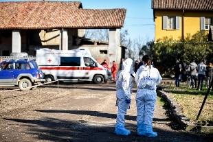 Anziana trovata morta con le mani legate: fermato un dipendente che lavorava nella cascina - Rai News