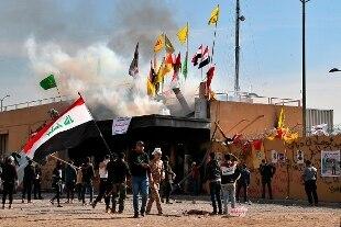 Il Parlamento iracheno: via le truppe Usa dal Paese. In Iran folla oceanica per Soleimani - Rai News