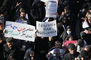 Iran. Forze Usa in massima allerta, si temono attacchi con i droni - Rai News