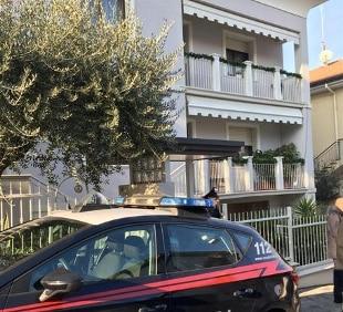 Anziana uccisa a Riccione, arrestato il nipote dopo un lungo interrogatorio - Rai News