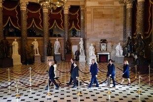 Impeachment: oggi al via processo in Senato. Il presidente: è una vergogna - Rai News