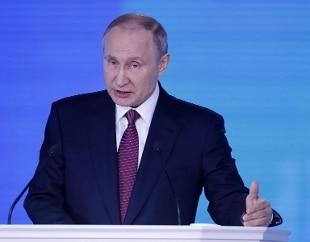 Russia, Putin presenta alla Duma il ddl di riforma costituzionale - Rai News