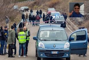 Tifoso ucciso da auto, l'accusato: