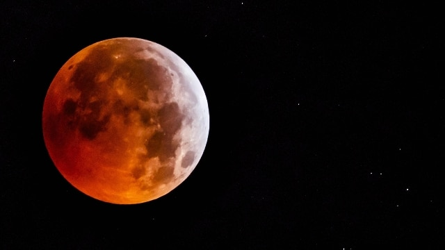 Stasera la prima eclissi del 2020: la Luna sarà offuscata dalla penombra della Terra - Rai News