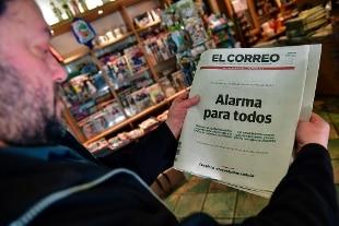 "Coronavirus: esplosione di casi in Spagna, +1.522 in 24 ore. ""Restate tutti a casa"""