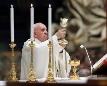 """Papa all'Europa: """"Non è tempo di egoismi e di interessi particolari"""""""