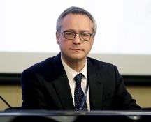 Carlo Bonomi designato nuovo presidente Confindustria