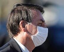 Brasile, il presidente Bolsonaro positivo al coronavirus