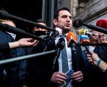 Fase 2: positivo il summit governo - calcio, la Serie A riparte il 20 giugno